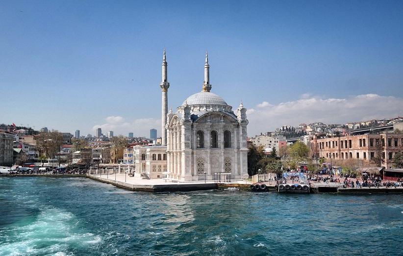 سفر دو روزه به استانبول