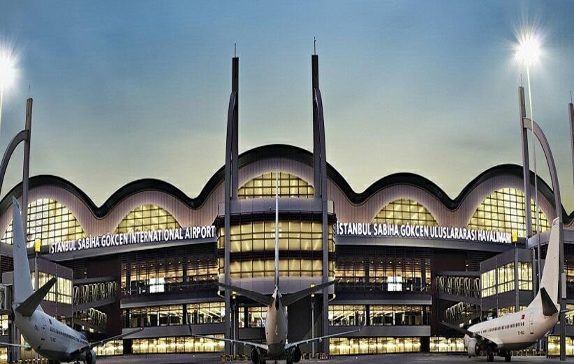 فرودگاه صبیحا گوکچن