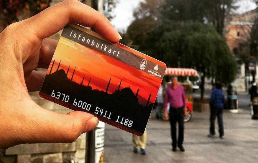 استانبول کارت