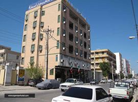 هتل آسمان 1 بوشهر