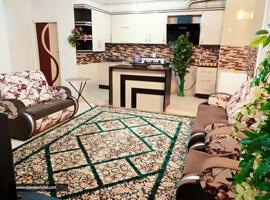 هتل الیها اهواز