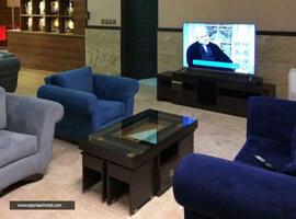 هتل ایرانیکا (مهراصل) اهواز