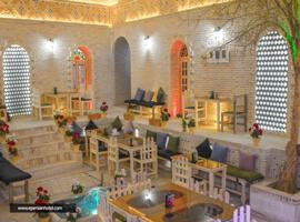 هتل شهباز کرمان