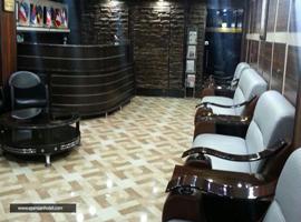 هتل یاس بوشهر