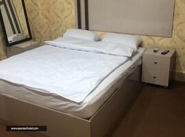 هتل کنعان قشم