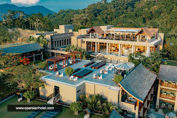 هتل آویستا هایدوی پوکت