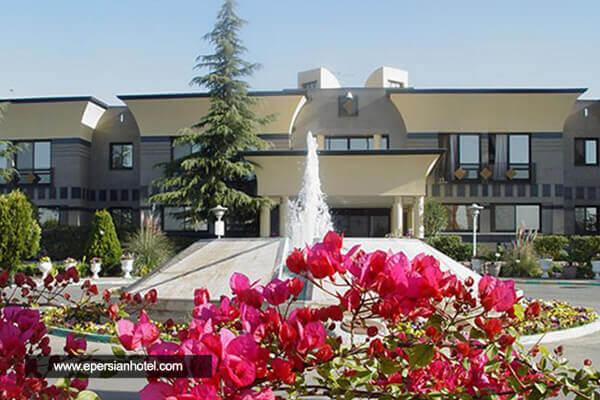 هتل بستان تهران