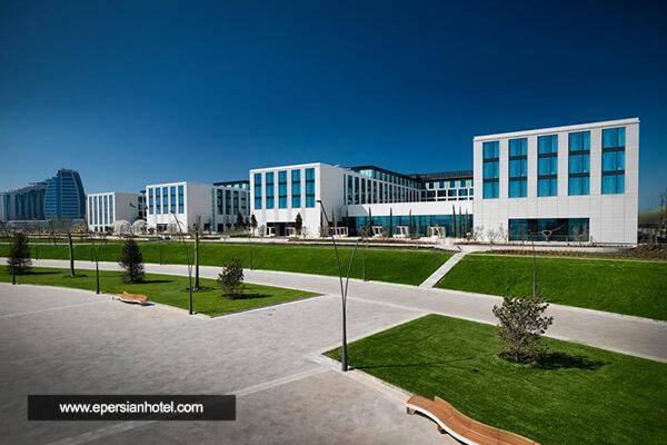 هتل بولوار اتوگراف کالکشن باکو