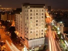 هتل بزرگ تهران