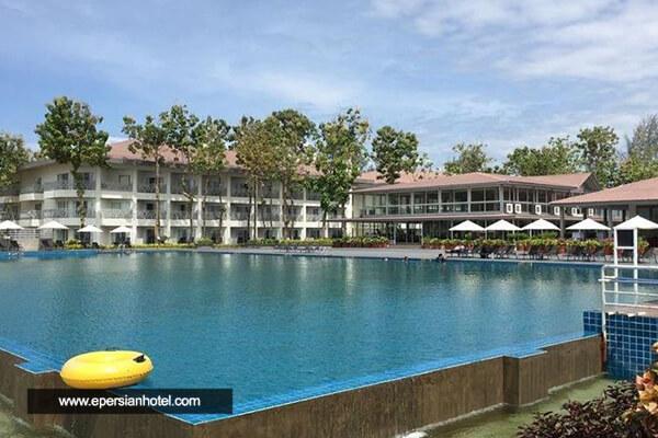 هتل سنتری لانکاسوکا لنکاوی