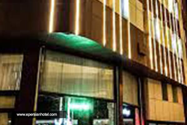 هتل غزال ارومیه