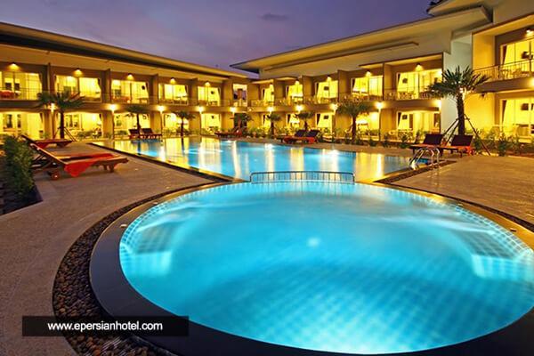 هتل جیپسی سی ویو ریزورت فی فی