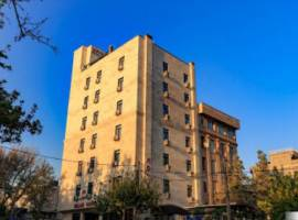 هتل حجاب تهران