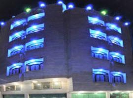 هتل آپارتمان آپارتمان اخوان مشهد