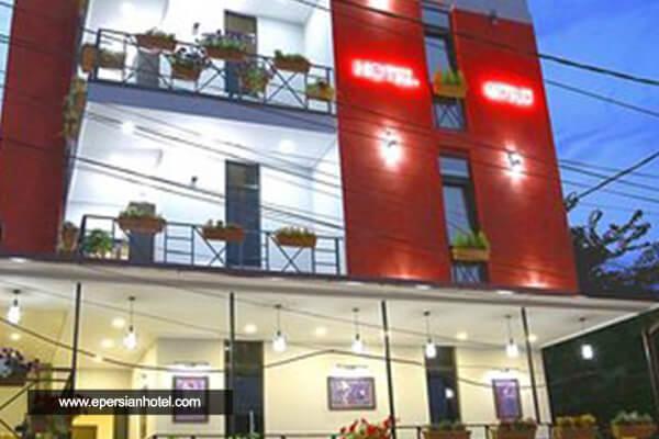 هتل گورو تفلیس