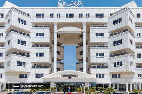 هتل بین المللی ایران