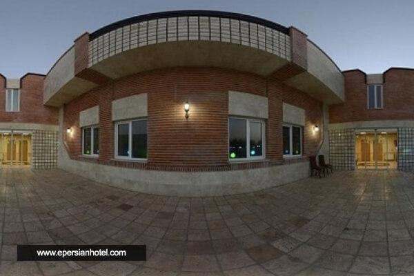 هتل ایرانگردی جهانگردی ایران شعبه 2 کرمان