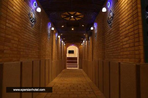 مجتمع اقامتی پنج دری شیراز