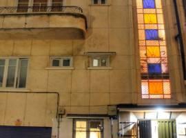 هتل ونو تهران