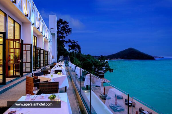هتل ویلا 360 ریزورت اند اسپا فی فی