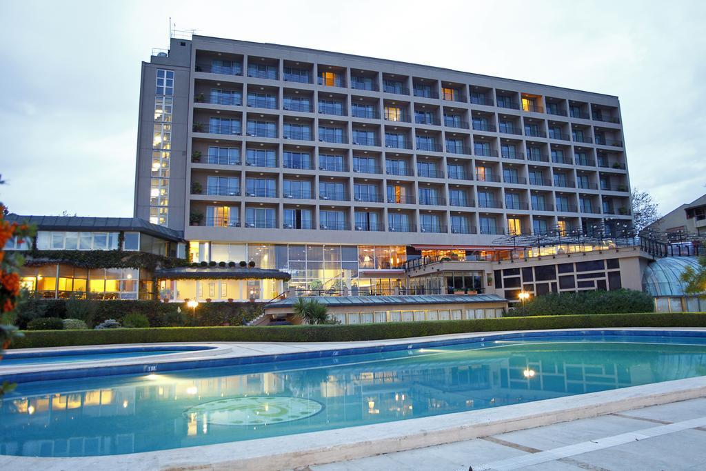 هتل Cinar Hotel استانبول