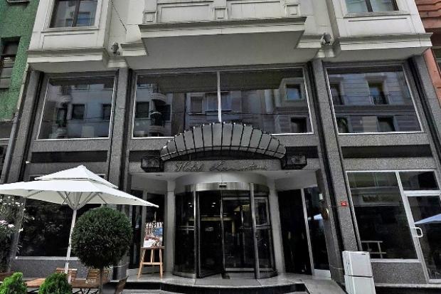هتل Lamartine hotel استانبول