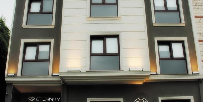 هتل Eternity Boutique Hotel استانبول