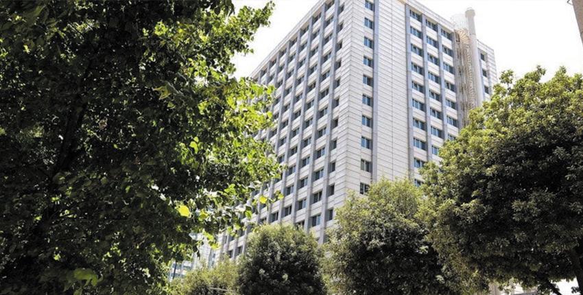 هتل Dedeman Istanbul Hotel استانبول