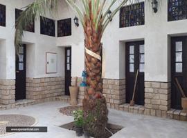 هتل مان همیشه سبز بوشهر