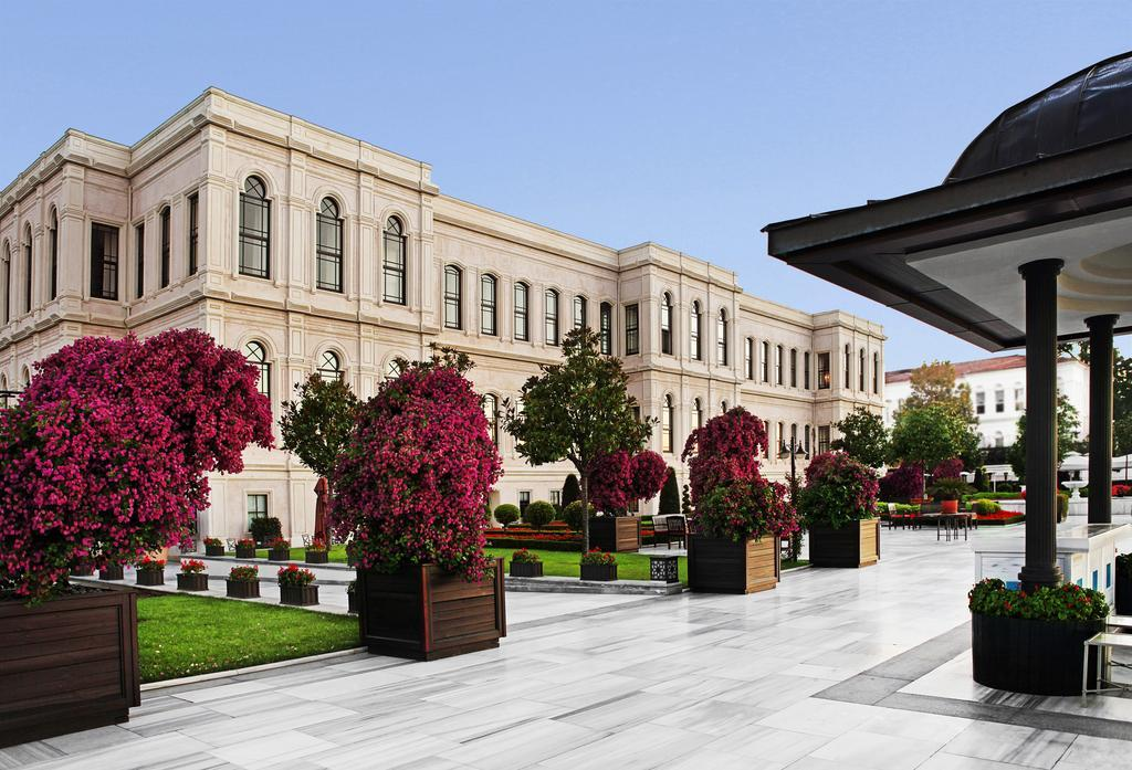 هتل Four Seasons Hotel Bosphorus استانبول