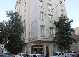 هتل قائم  مشهد