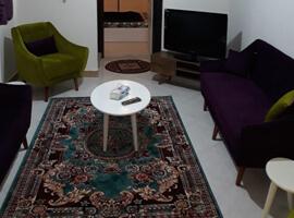 هتل یونسی تهران