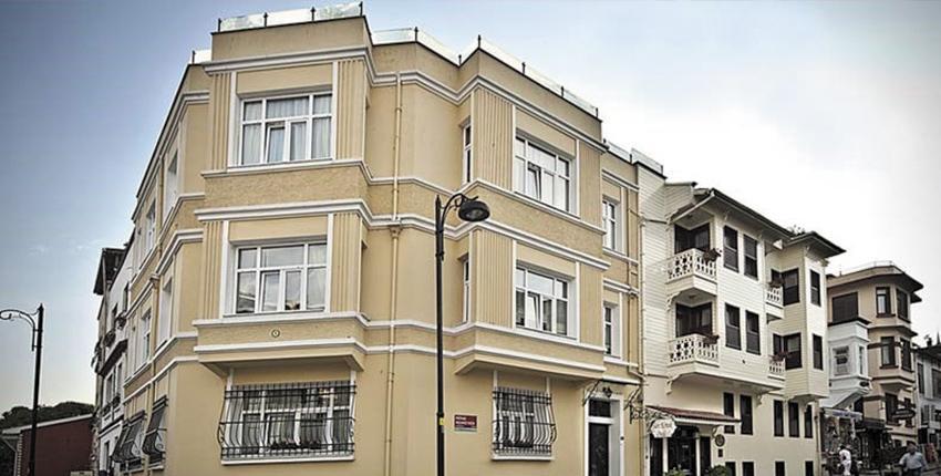هتل Sari Konak Hotel استانبول