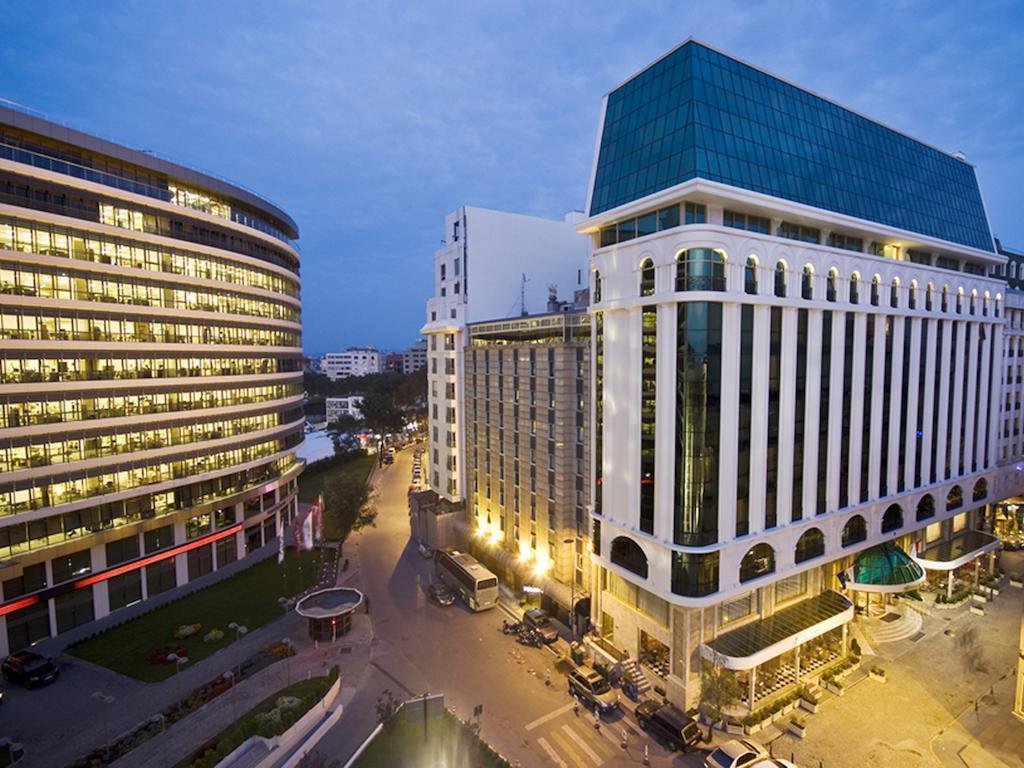هتل Elite World Hotel  استانبول