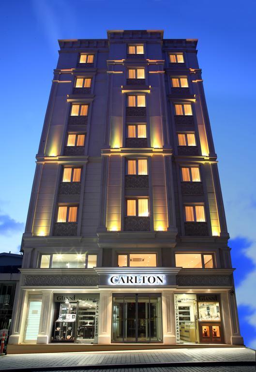 هتل Carlton Hotel استانبول