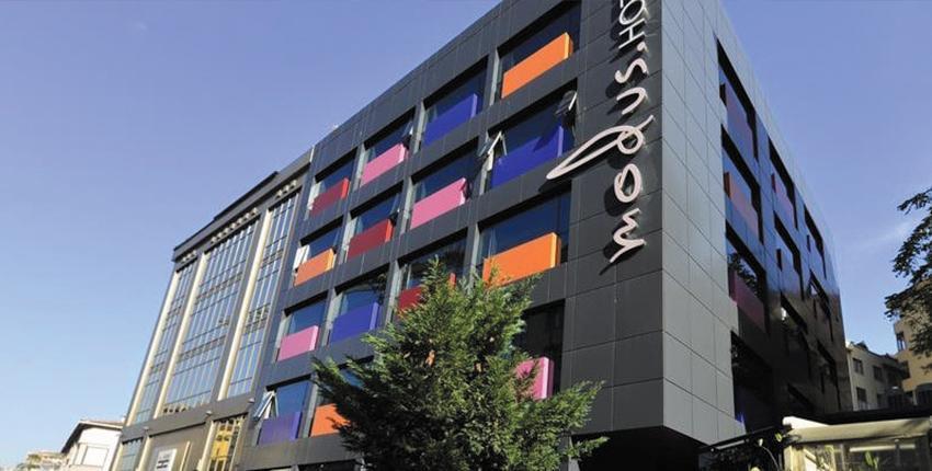 هتل Modus Hotel - Istanbul استانبول