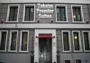 هتل Taxim Suites Hotel استانبول
