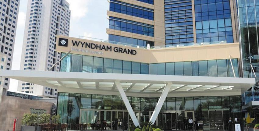 هتل Mövenpick Wyndham Grand Istanbul Levent استانبول