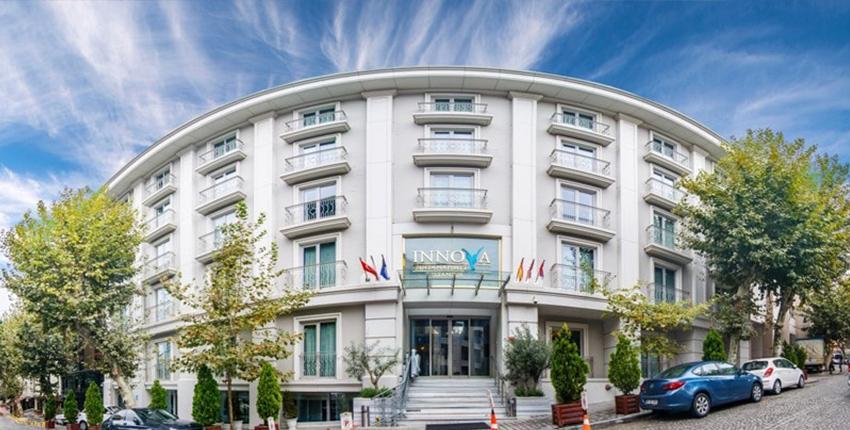 هتل Innova Sultanahmet Istanbul Hotel استانبول
