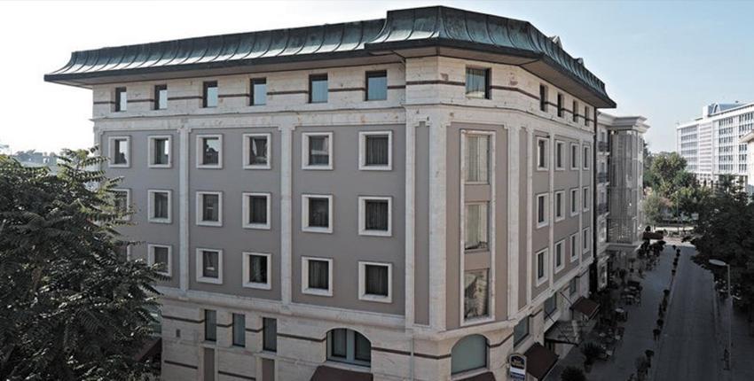هتل Senator Hotel Taksim استانبول