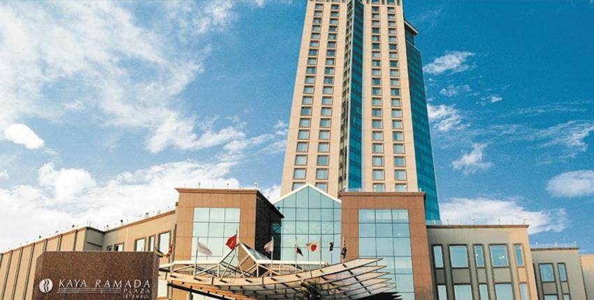 هتل Ramada Kaya Plaza Istanbul Hotel استانبول