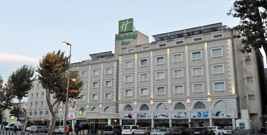 هتل Holiday Inn Istanbul City Hotel استانبول