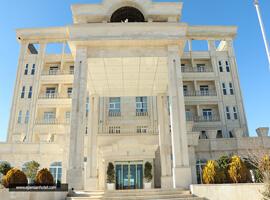هتل بغدادی قزوین