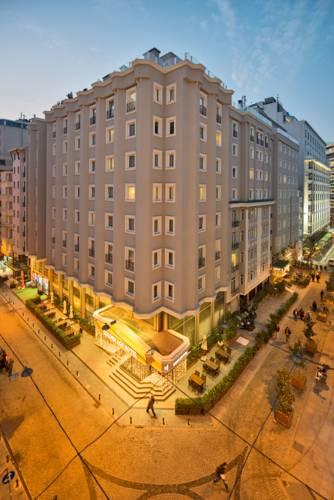 هتل Golden Age Hotel استانبول