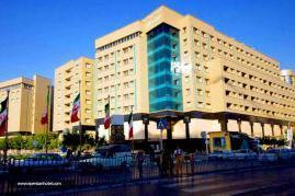 هتل  آپارتمان حیات شرق (سارا)  مشهد