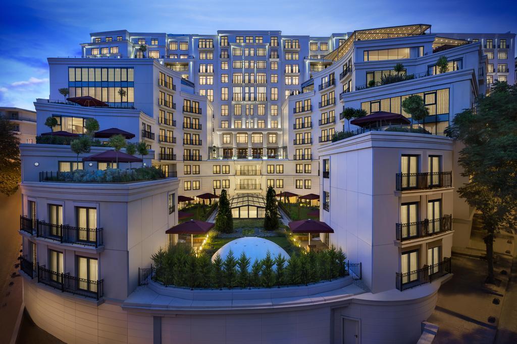 هتل Park Bosphorus Hotel Istanbul استانبول