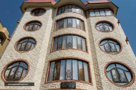 هتل پارمین مشهد