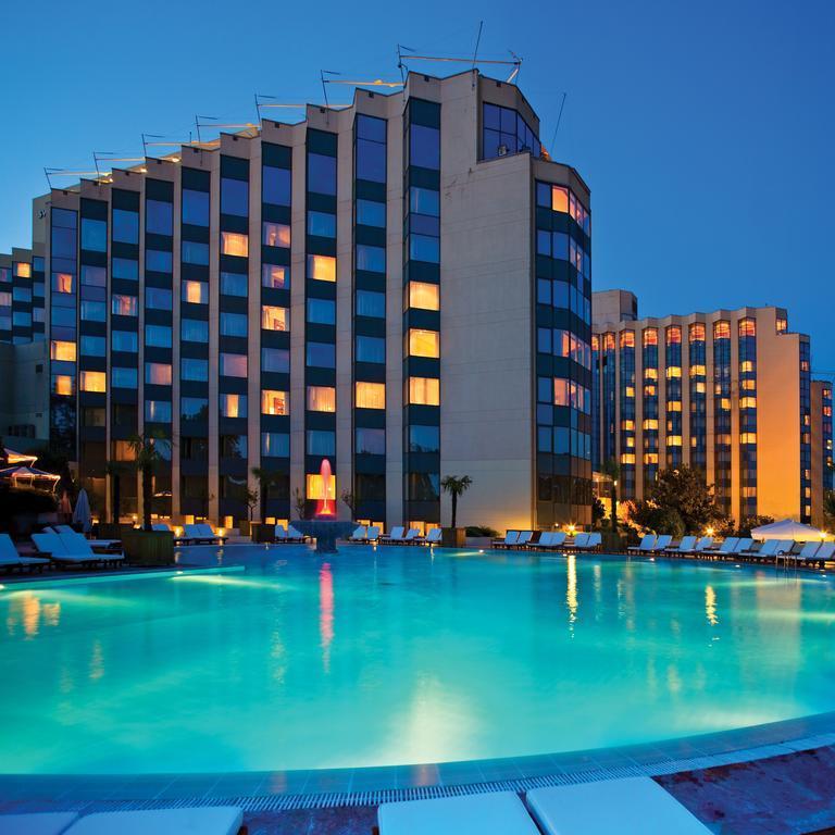 هتل Istanbul Swissotel The Bosphorus استانبول