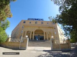 هتل گواشیر کرمان