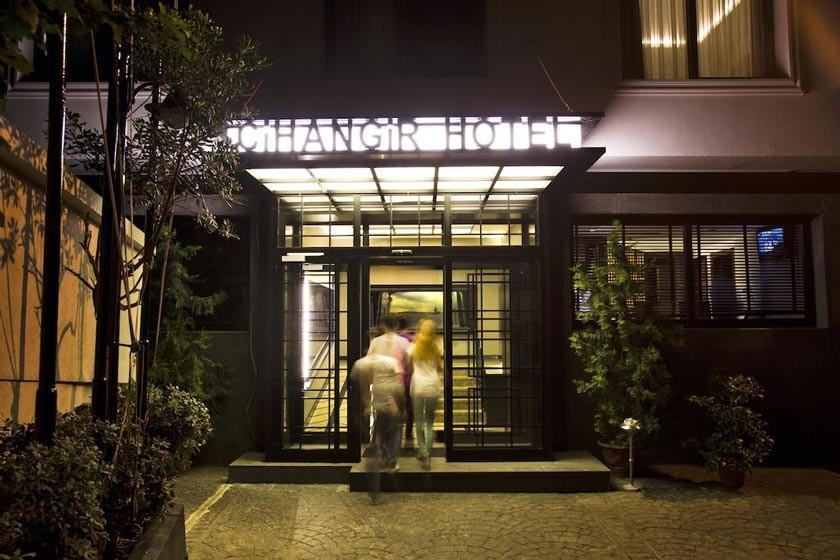 هتل Cihangir Hotel استانبول